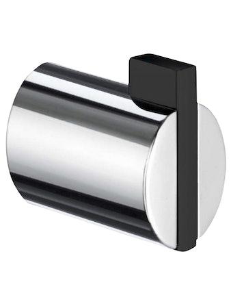 Krok Smedbo Life GB110 enkel 2-pack krom/svart
