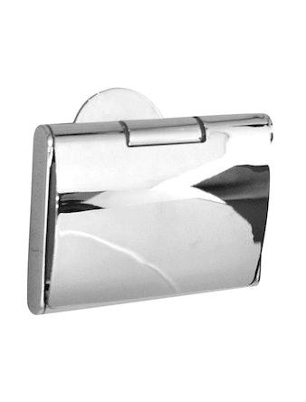 Toalettpappershållare Smedbo Time Med Lock Krom