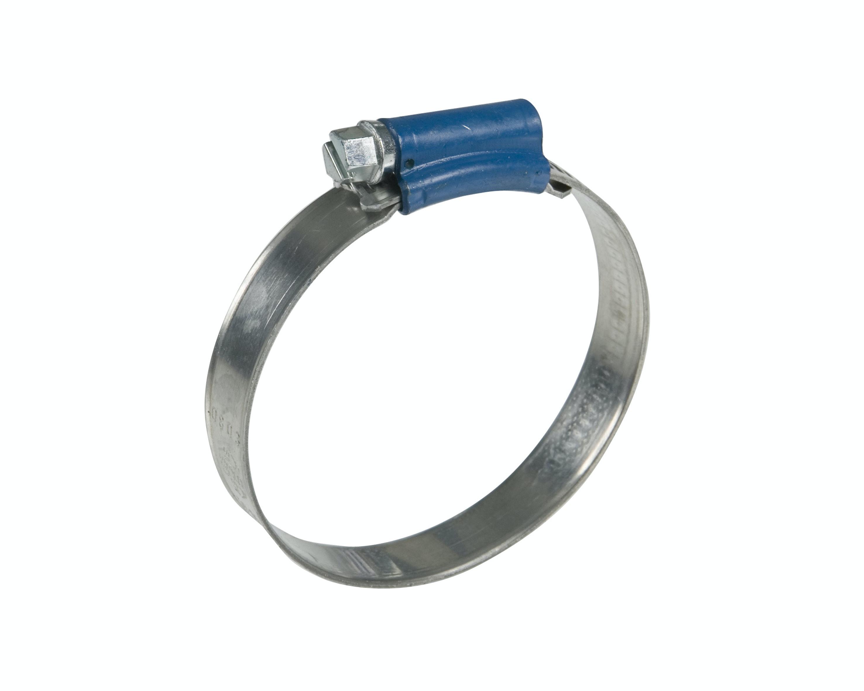 Slangklämma Lundgens 19-28 mm