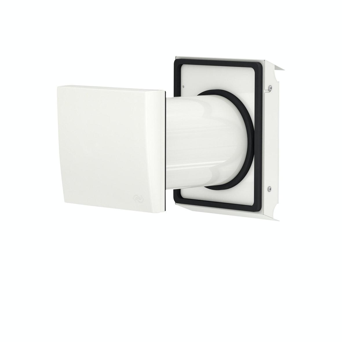 Ventilationaggregat Pax 1150-1 Mistral