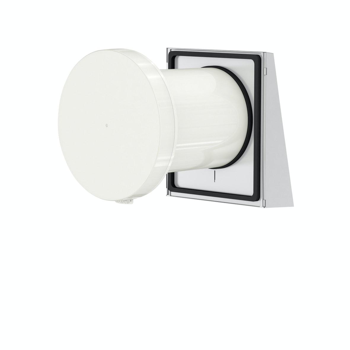 Ventilationaggregat Pax Mistral Iv14 1150-2