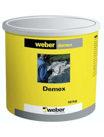 Demex Weber Saint-Gobain 10Kg