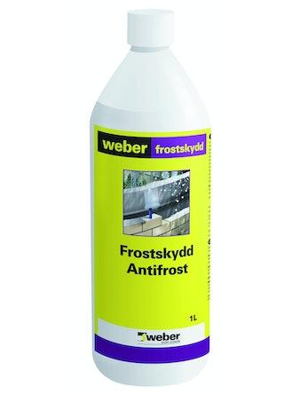 Frostskydd Weber Saint-Gobain 5L