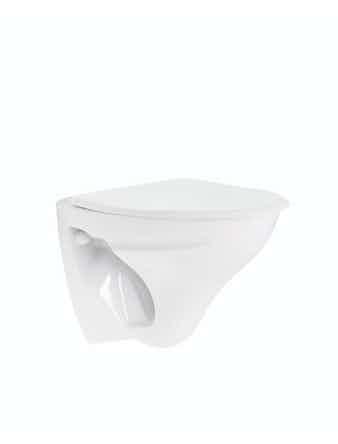 Vägghängd WC Ifö Cera