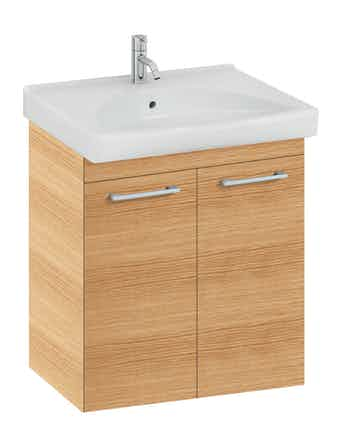 Tvättställskåp Ifö Sign Ek 7322