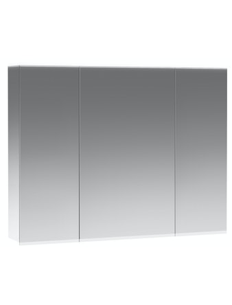 Spegelskåp Ifö Option High 47188 Led 90