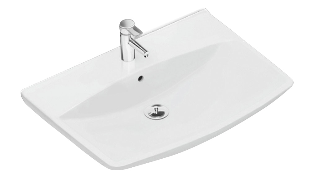 Tvättställ Ifö Spira Art 15072