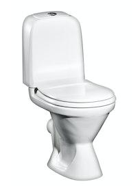 WC-ISTUIN GUSTAVSBERG NORDIC 398 2-T VAKIOKANSI GB1039830105