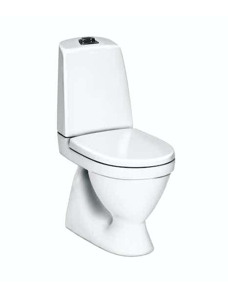 WC-ISTUIN NAUTIC 5500 DUO S-LUKKO