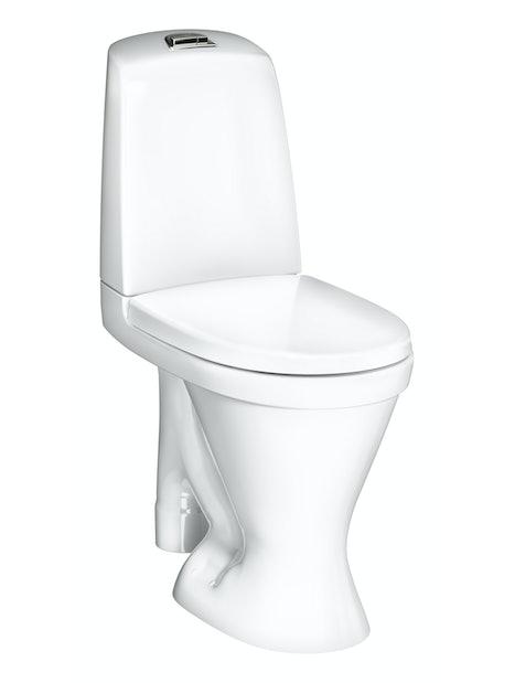 WC-ISTUIN GUSTAVSBERG NAUTIC 1596 3/6 HF