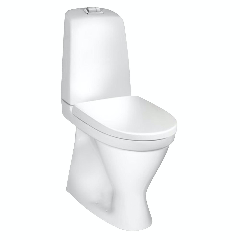 Toalettstol Gustavsberg Nautic 1546 Hygienic Flush