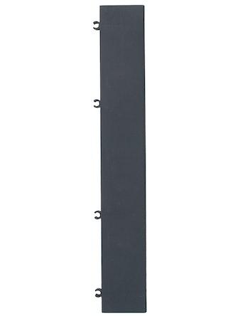 Kantlist Bergo Grafitgrå 4-Pack 470Gg