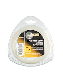 TRIMMERISIIMA UNIVERSAL LOW NOISE 1,3X15