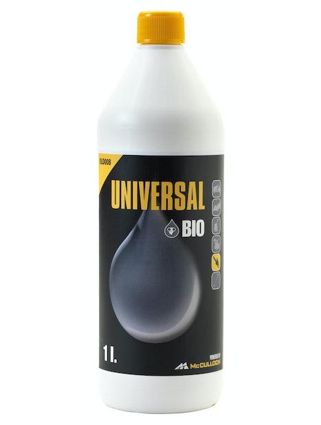 TERÄKETJUÖLJY UNIVERSAL BIO 1L OLO008