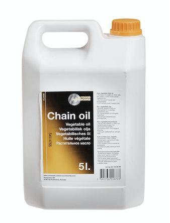 Sågkedjeolja Universal Bio 5L
