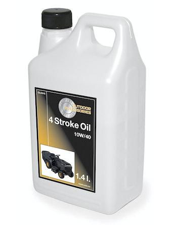 Olja Universal 4-Takts Till Traktorer 1,4L