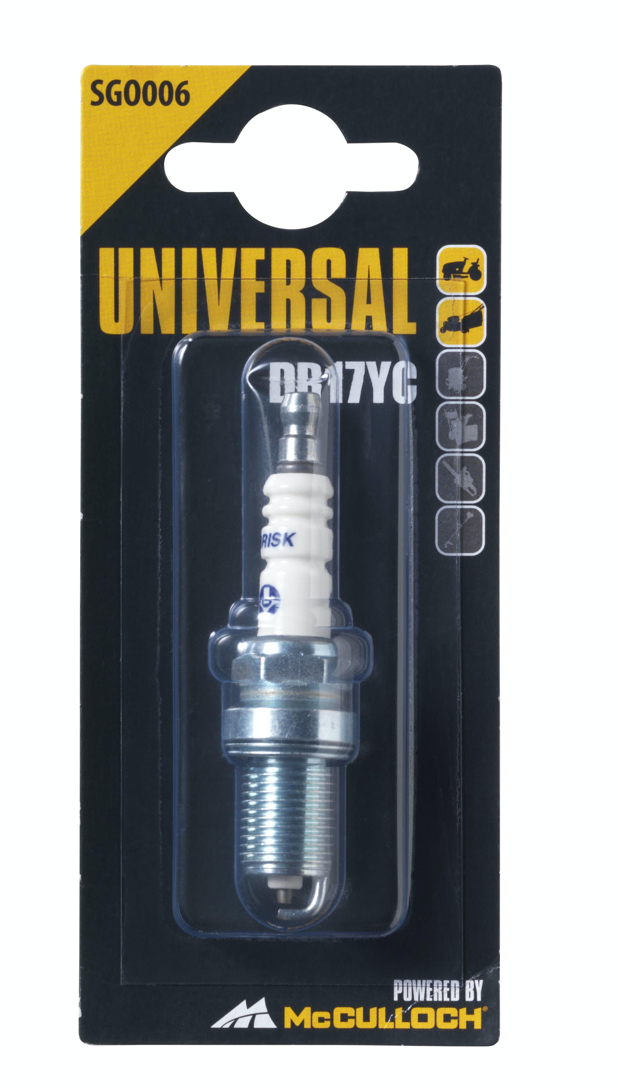 Tändstift Universal Till Traktor RC12YC