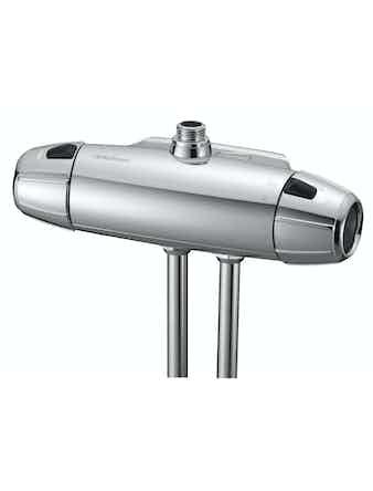 Duschblandare Fmm 9000E Term Krom 8251-1000 40Cc
