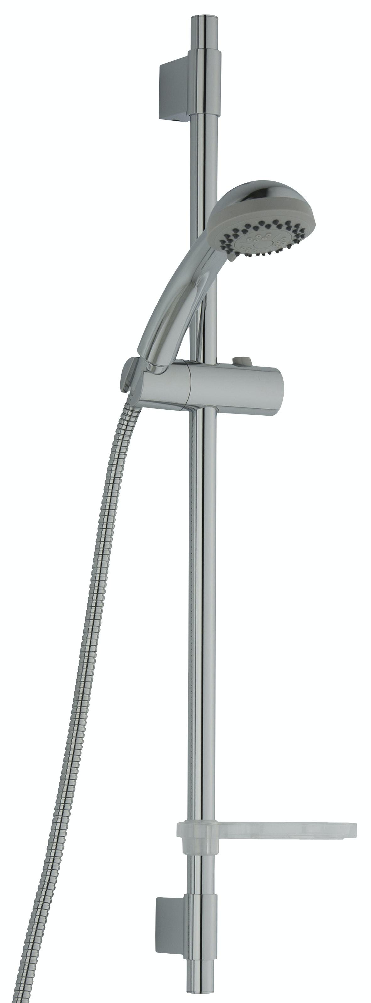 Duschset Fmm 9000E 9470-3000 Stång 750mm
