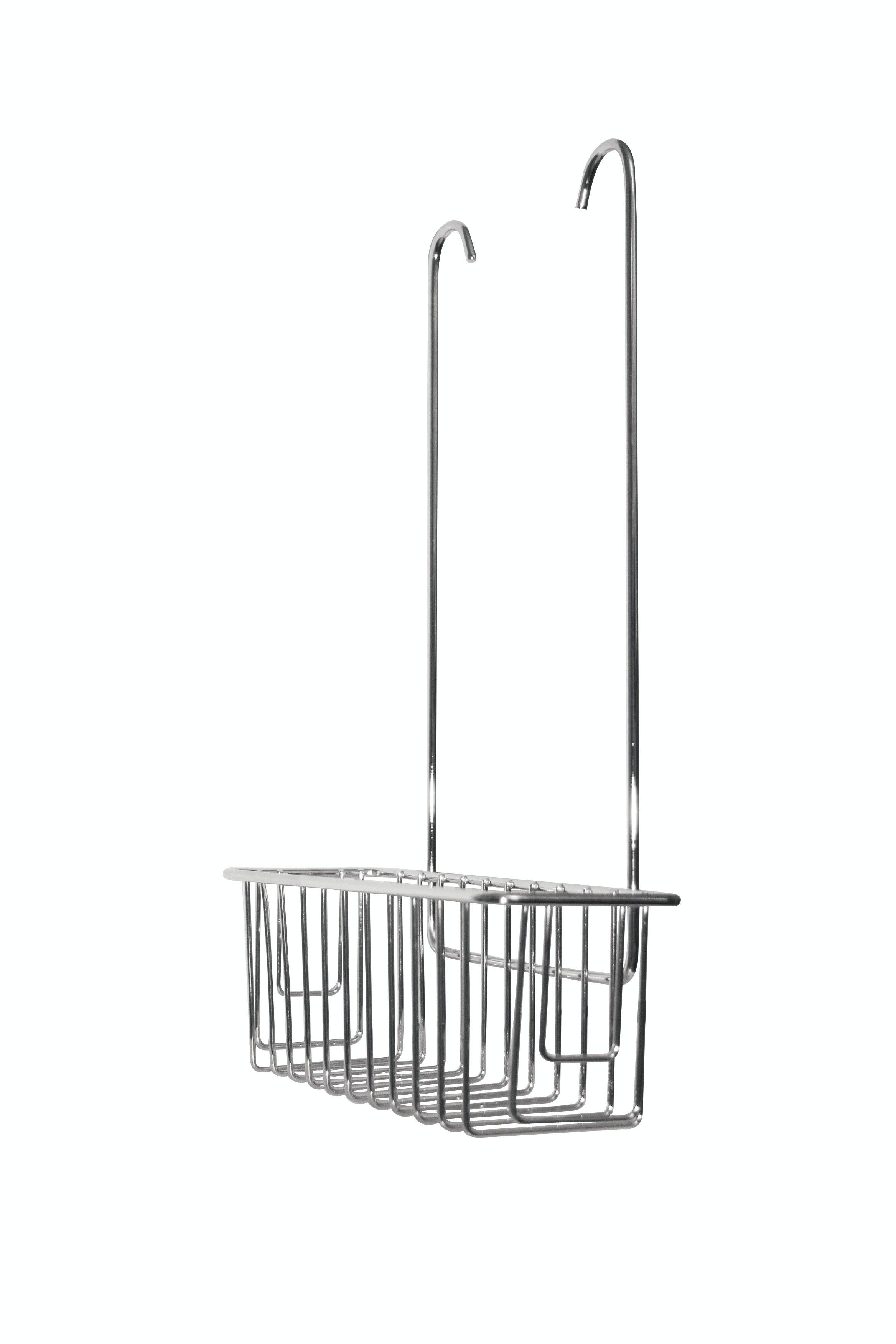 Korg dusch Demerx 1 plan passar 150-160 mm c/c blandarfäste
