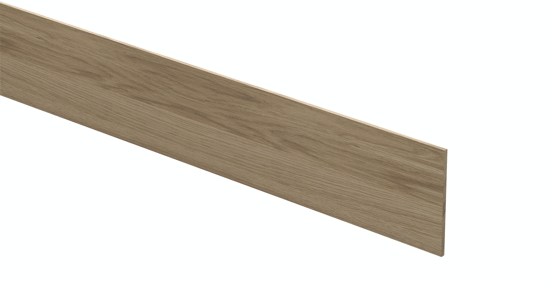Sättsteg Lundbergs Oljad Ek 1450x170x5mm