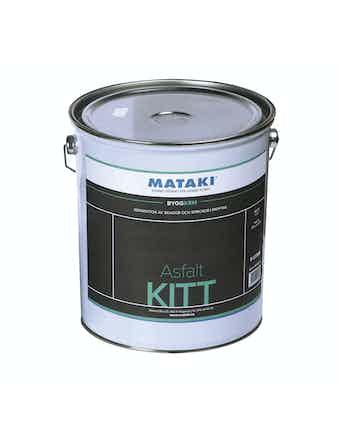 Asfaltkitt Mataki 5 liter