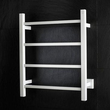Handdukstork Westerbergs Tempo Ladder 60x50 cm vit