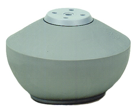 Ventilboll Gbg Nc Adapter
