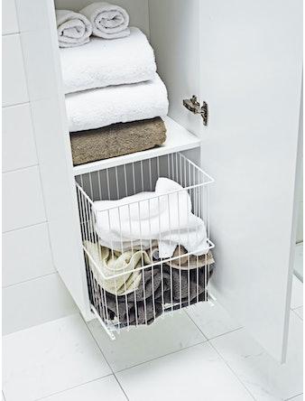 Tvättkorg Svedbergs 40 Till Högskåp Indigo/Classic