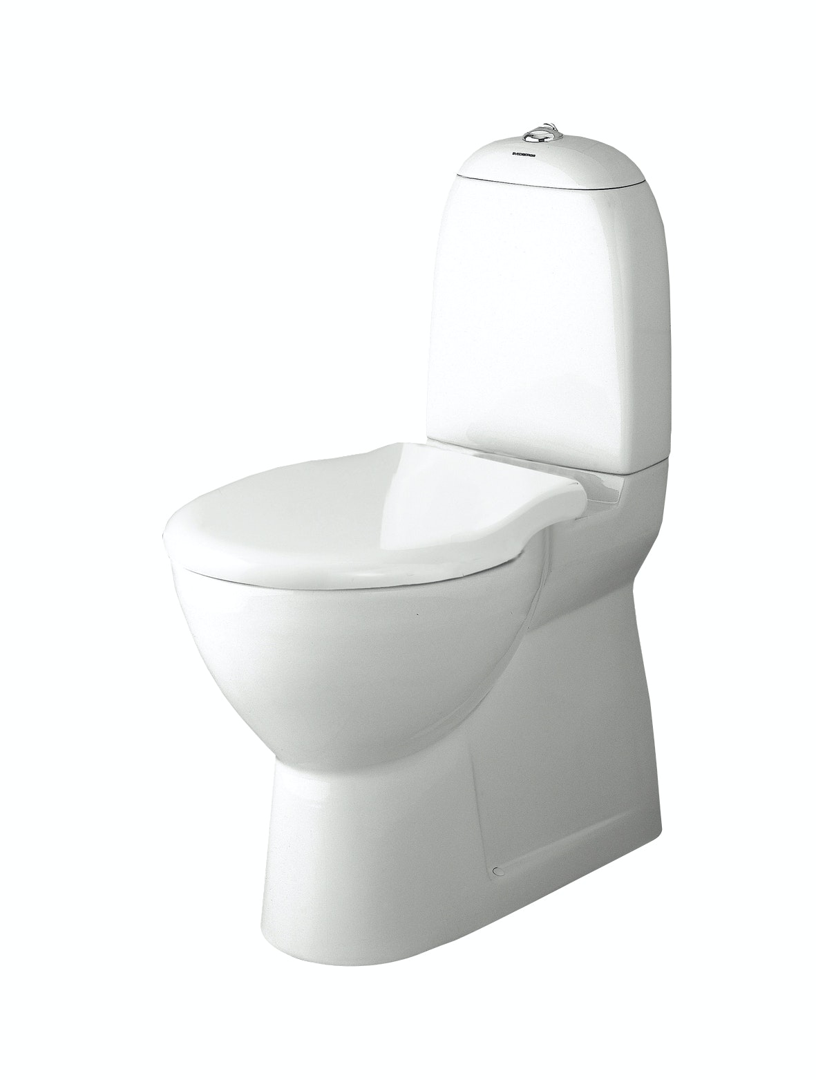 Wc-Sits Svedbergs 90239 Till Wc 9023,9029,9073