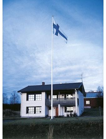 FLAGGSTÅNG 9M NORDIC