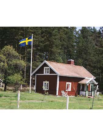 FLAGGSTÅNG 9 M EUROPA 09311