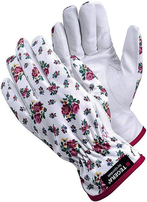 Handske Tegera 90014, Getnarv/Nylon Stl7