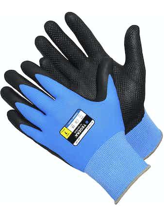 Handske Tegera Nitril 887 STL 10