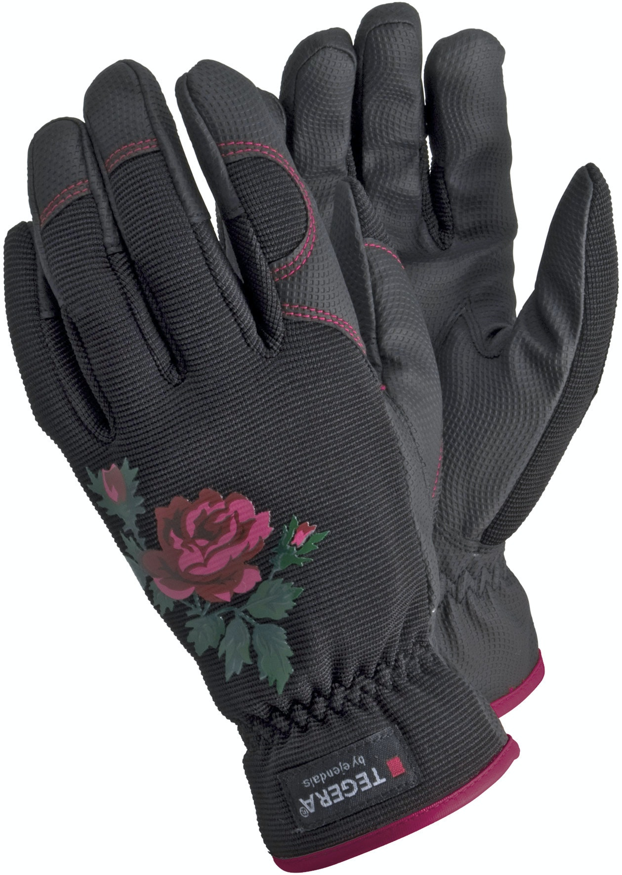 Handske Tegera 90030 Micro-Pu Stl 8