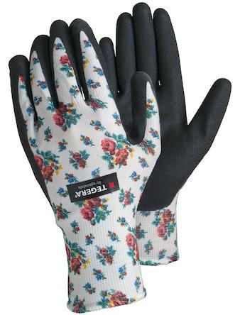 Handske Tegera 90065 Nitrilfoam Stl 7