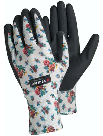 Handske Tegera 90065 Nitrilfoam Stl 8