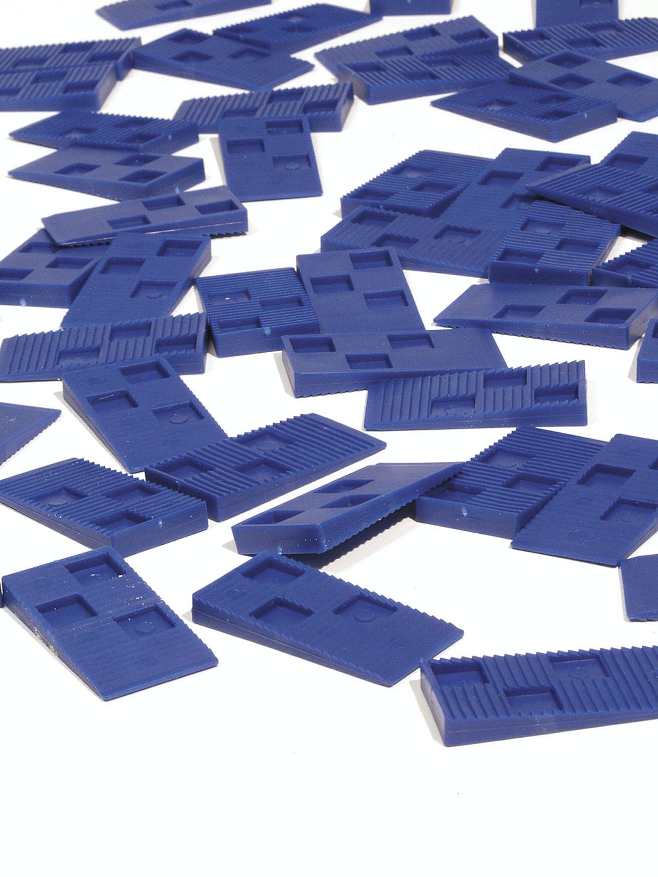 Distanskilar Tarkett plast 50st