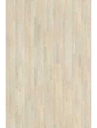 Parkettgolv Cello Soft Ek 3-Stav Vit 14mm 2,66m²