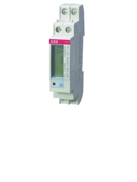 ENERGIAMITTARI ABB EQ C11 110-300 40A