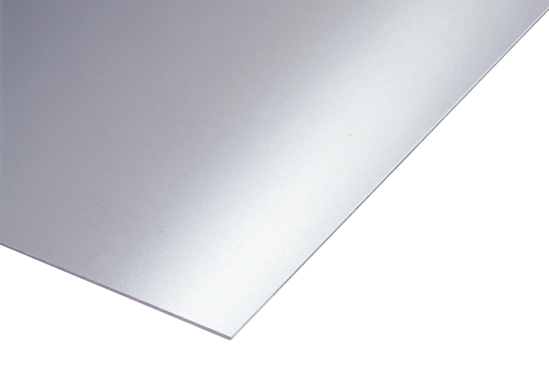 Plexiglas Gop Glasklar 3X750X1200mm