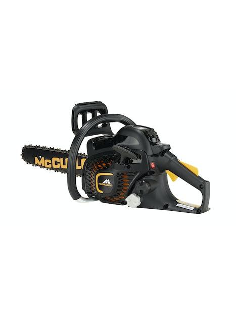MOOTTORISAHA MCCULLOCH CS35S 3/8 1,3MM 14IN 52VL SOFT START