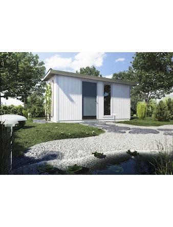 Stuga Visby 244 Funkis 15 m²