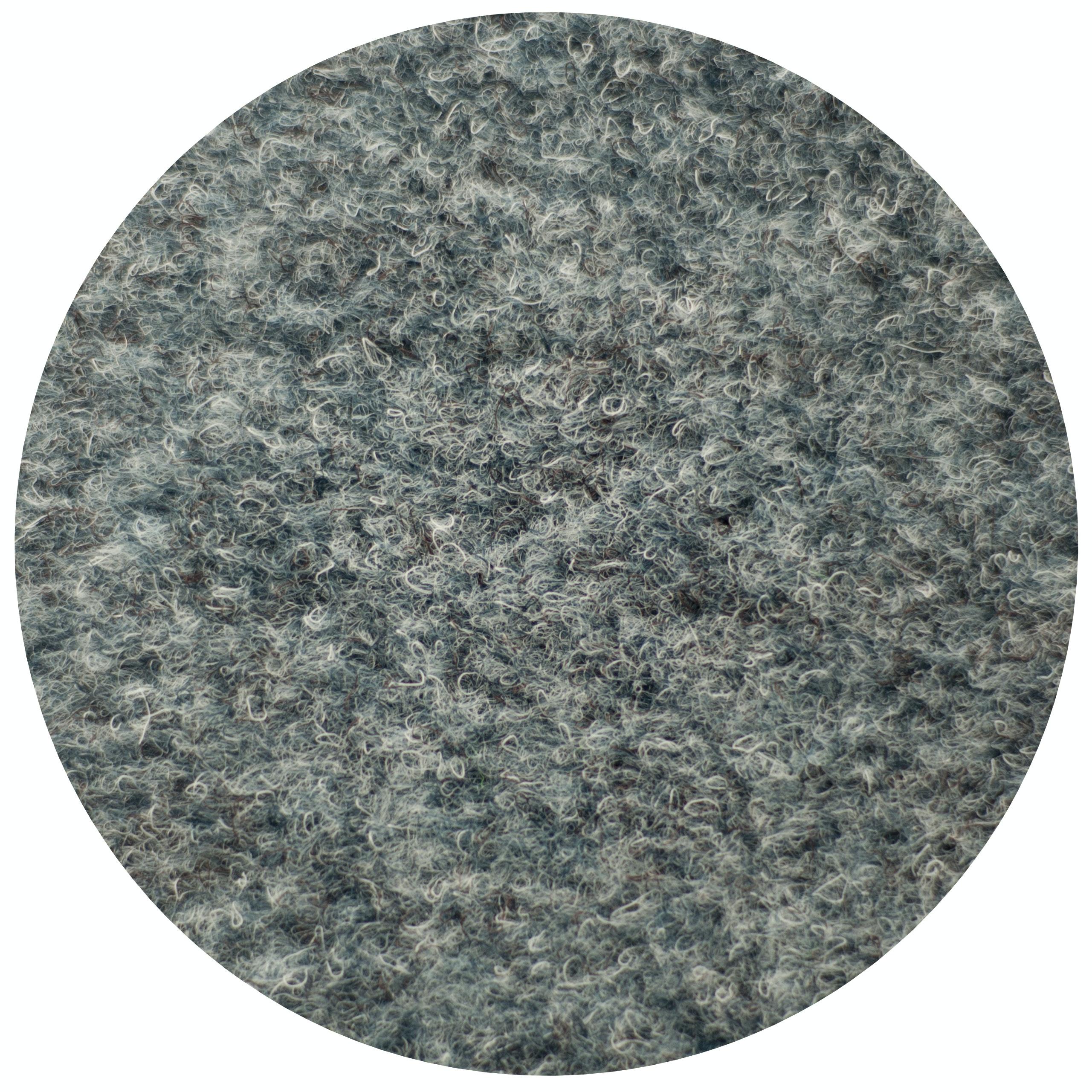 Konstgräs Grå / Blå slät B = 200 cm