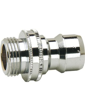 Snabbkoppling GG Carat För Utvändig R20 Nippel 40255
