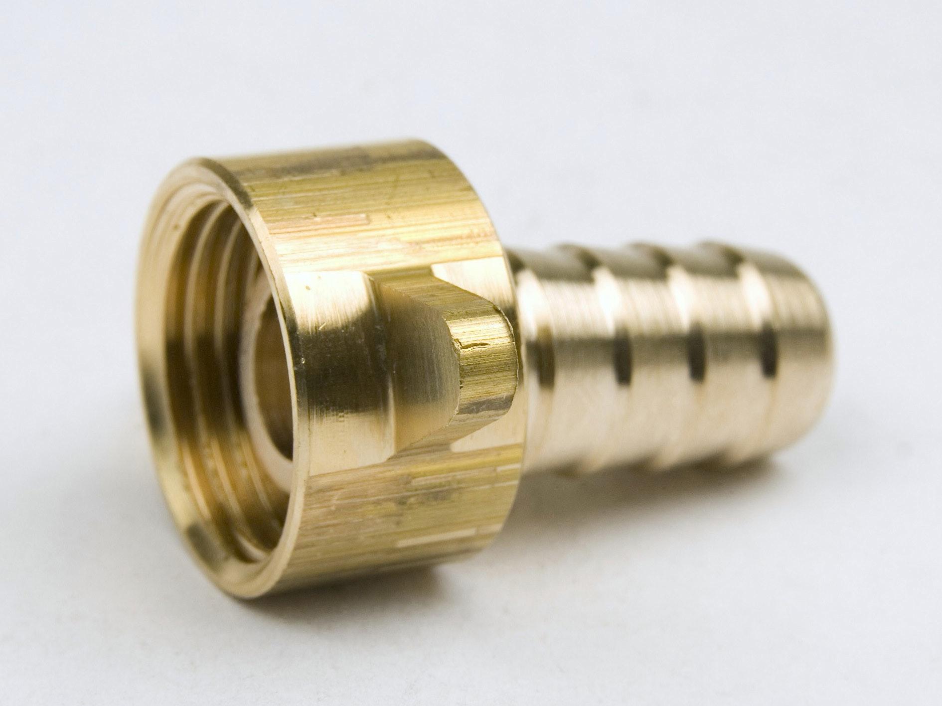 Slangkoppling GG Carat 1/2Xr15 Invändig 40516