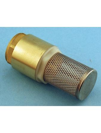 Bottenventil GG Carat R32 140303