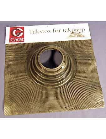 Takstos GG Carat 75mm För Papptak 201306