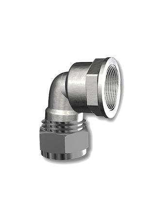 Pexkoppling GG Carat 15mmXG20 Invändig Vinkel 32621