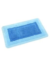 Коврик Belorr A13-35, синий, 50 х 80 см